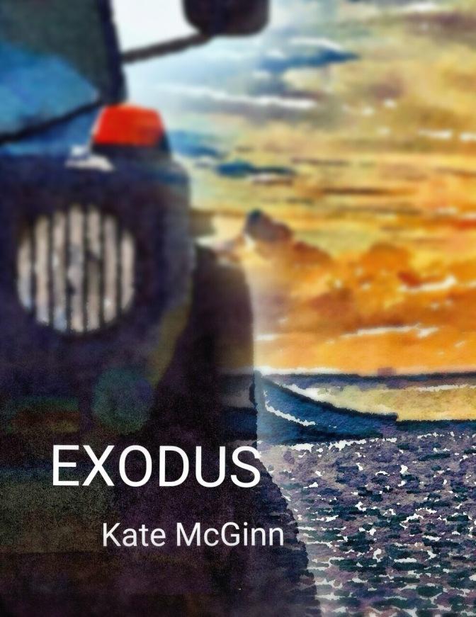 Exodus – Clare Thibodeaux Series Book 1