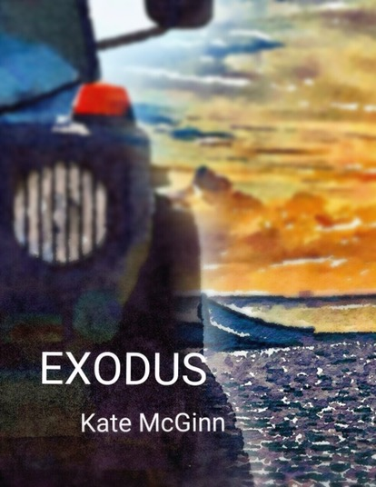 Print Version of Exodus Available