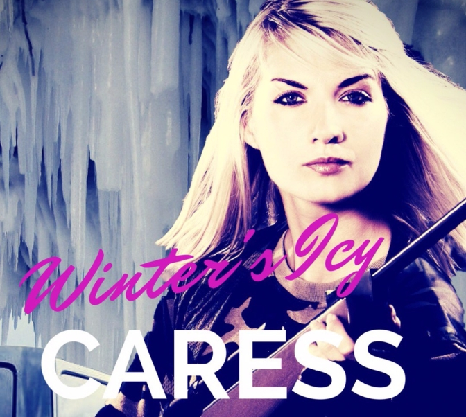 Winter's Icy Caress is now available