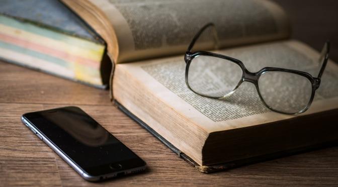 OMP Author Spotlight