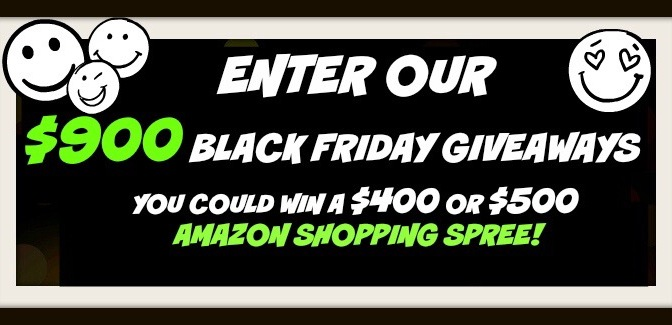 Enter to Win Daily