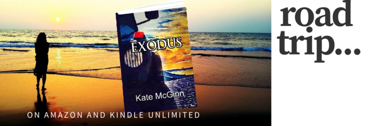 Kate McGinn – Writer
