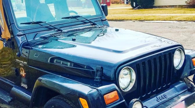 My Jeeplopy