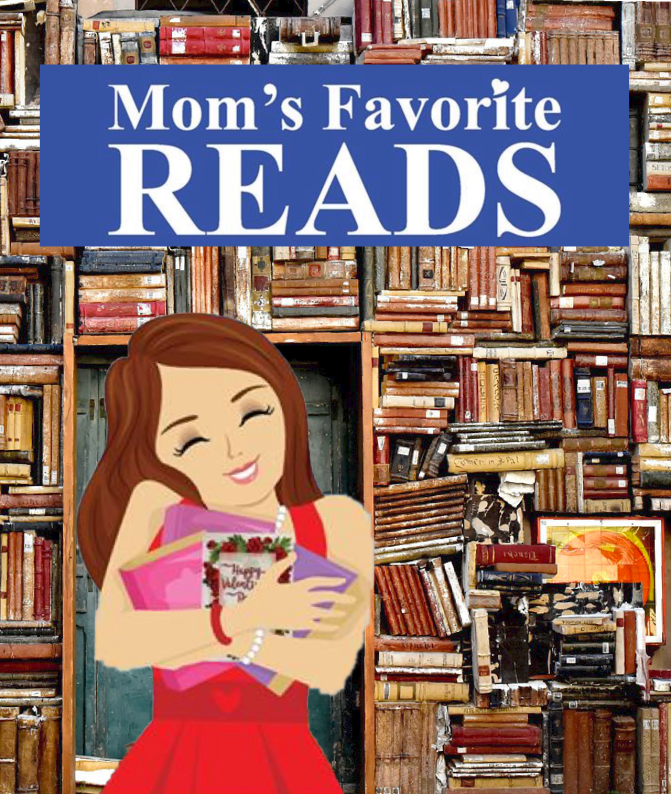 Mom's Favorite Reads – New March Issue of Our Magazine Available!